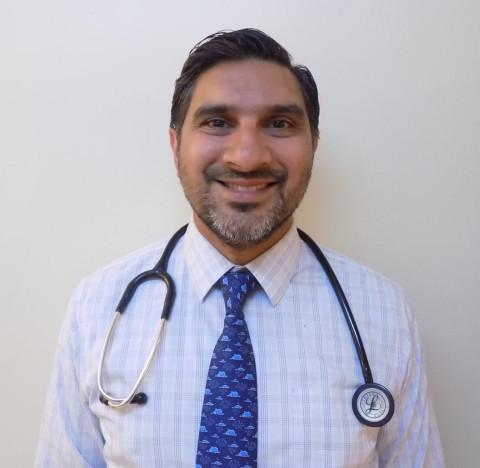 Dr. Rana Hassan
