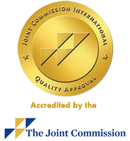 Accredited by the Joint Commision