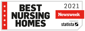 Best Nursing Homes - 2021